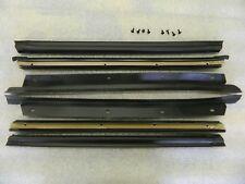 82-92 TTop Weatherstrip Gasket Channel Drip Edge Camaro Firebird #132 kit t-top