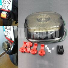 Motorcycle Tail Rear Led Light Brake For Harley Davidson Sportster Softail Dyna