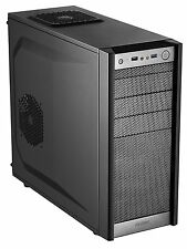 Antec One Gaming Computer PC Case - ATX Mid-Tower, USB 3.0, Mesh Front, No PSU