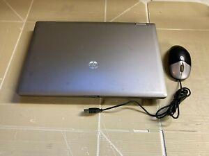 """HP Probook 6540b i5 M520 2GB RAM 160GB HDD READ Description 15.6"""""""