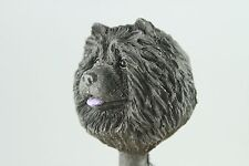 Chow Chow Black Interchangeable Head See All Breeds Bodies @ Ebay Store