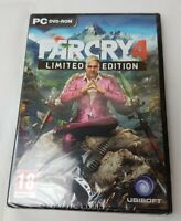 Far Cry 4 Limited Edition - PC