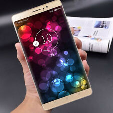 "6.0"" Unlocked 3G GSM Android 5.1 Quad Core Straight Talk Smartphone T-Mobile GPS"
