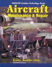 Aircraft Maintenance and Repair by Ronald Sterkenburg