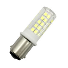 BA15D 1142 LED Bulb Marine Light Boat Lights 64-2835  AC/DC 12V Ceramics Lamp