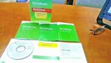 Intuit. QuickBooks Accounting. Premier Industry Edition Accountant 2009