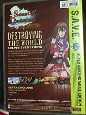 Sands of Destruction: The Complete Series S.A.V.E. [DVD]