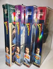 THE ADVENTURES OF SUPERMAN Seasons 1 - 6 (DVD, 2006, Boxes Sets) ALL BRAND NEW