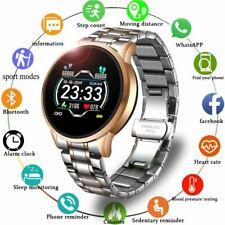 LIGE Smart Watch Sports Watch LED screen Waterproof Fitness Tracker