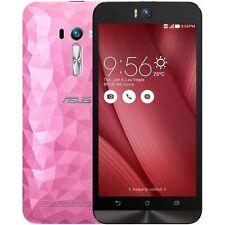 "5.5"" ASUS Zenfone Selfie ZD551KL FHD 3GB 16GB 13MP MSM8939 4G LTE FDD Smartphone"