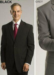 """Gents Classic Luxury Super Fine Suit Jacket Chest size 38"""" - 54"""""""