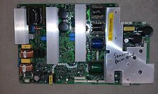 "5FF54 SAMSUNG 50"" PLASMA TV PARTS: POWER BOARD NWU, VERY GOOD CONDITION"