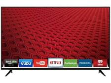 "Vizio 50"" 1080p Effective Refresh Rate 120Hz Led Tv (Grade A, New Condition)"