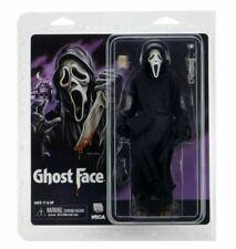 "NECA - Scream - Ghostface 8"" Clothed Action Figure"