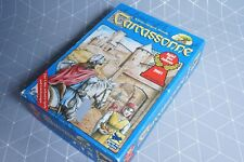Carcassonne  Grundspiel  Hans im Glück altes Design  OVP