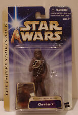 2004 Star Wars Tesb Chewbacca Escape From The Hoth Action Figure New