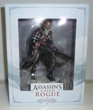 ASSASSIN'S CREED ROGUE THE RENEGADE STATUE ACTION FIGURES NEW UBISOFT ORIGINAL