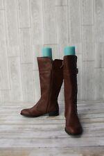 Life Stride Sammy Tall Wide Calf Boot- Women's Size 7 M, Brown