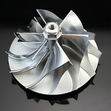 94~03 Ford Powerstroke 7.3L GTP38 Turbo Billet Compressor Wheel 66/88-94 6+6
