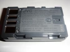 Batterie D'ORIGINE JVC BN-VF808U VF815 VF823 730mAh