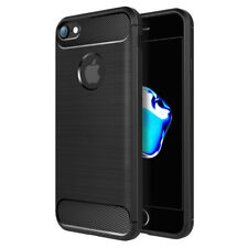 Simpeak 20API7-T1 Transparent Protective Clear Case for iPhone 7/8