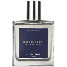 Mondial Axolute Homme After Shave Lotion 100ml Mens Fragrance From Italy