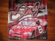 "Dale Earnhardt Jr 28"" x 40"" Large Flag or Banner For Indoor or Outdoor Use L @@K"
