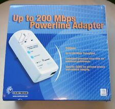 Comtrend DH-10PF Powerline Ethernet Adapter