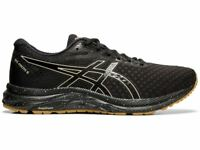 Asics Gel Excite 6 Winterized Mens Running Shoes (D) (001)