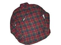 Polo Ralph Lauren Men's Plaid Cotton Twill Shirt Classic Fit Size 2XL XXL $168