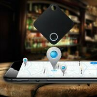 Bluetooth Key Finder Keychain GPS Tracker for Keys with App Tracking Device