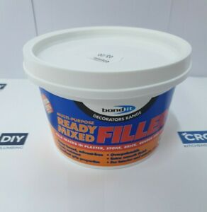 750ML Ready Mixed Multi Purpose Internal & External Filler Plaster Stone Wood
