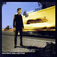 Jimmy Sommers-Sunset Collective  CD NEW
