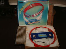 "VINTAGE, TIN & PLASTIC ""LUNAR LOOP"" BY DAIYA PERFECTLY & FULLY WORKING W/BOX!!"