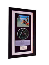 PRODIGY Fat Of The Land CLASSIC CD Album QUALITY FRAMED