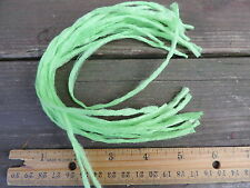 15 CHARTREUSE Polypro Poly Yarn / Parachute Posts Fly Tying