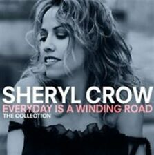 Sheryl Crow - Everyday Is A Winding Road: The Collection New CD
