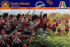 Italeri - Scots infantry (Napoleonic Wars) - 1:72