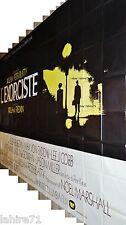 L' EXORCISTE the exorcist ! w friedkin affiche cinema geante 4x3m epouvante 1971