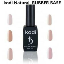 KODI GEL 12ml  NATURAL RUBBER BASE GEL Primer Gel professional Pure Color UV