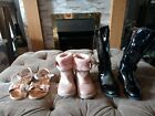 Girls Ted Baker Shoes