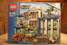 LEGO CITY 60047 -Le commissariat de police- neuf et  scellée