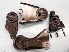 4PCS Motor Mounts & Transmission Mount Set for 93-98 Nissan Quest 3.0L Engine
