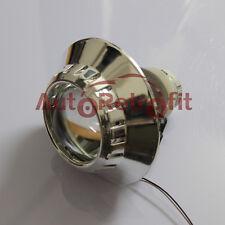 35W D2H HID Bulbs 3.0'' Q5 H4/9003/HB2 HID Bi-xenon Projector with E46 Shrouds