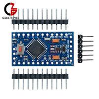 5PCS New Pro Mini Atmega328 3.3V 8M Replace ATmega128 Arduino Compatible Nano