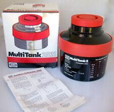 JOBO 2521 MultiTank 2 for 4x5 inch CUT FILM