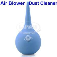 Air Blower Pump Dust Cleaner Camera Lens Rubber F/ Computer Watch LCD Blue 8015