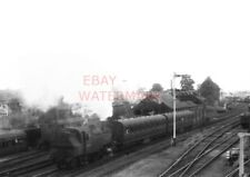 PHOTO  BR LOCO 84002 AT LEIGHTON BUZZARD ON 4TH SEPT 1959
