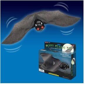 DYTOY Original Flying Bat Flapping Wings Prank Scare Gift Fun Toy Halloween Fun