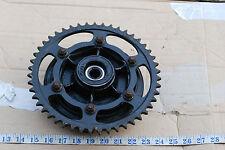 yamaha fzr1000 fzr400 rear wheel sprocket carrier - more parts ebay shop